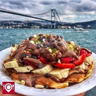 10 Dingen die je moet proberen in Istanbul!