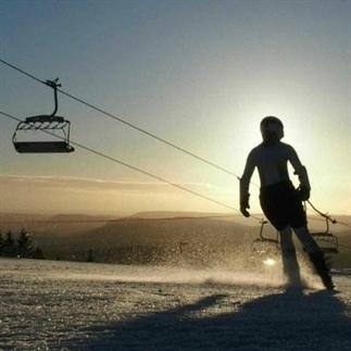 10x Waarom wintersporten in Noorwegen