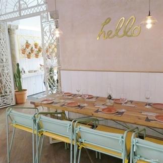 13x eten en drinken in Sevilla