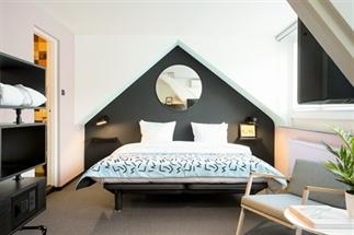 3 net-even-anders Hotels in Maastricht