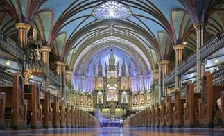 5 redenen waarom je nú op reis naar Montréal moet