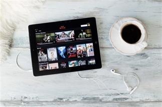 5 spannende series op Netflix - deel 2