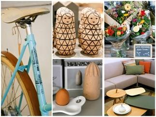5 x designwinkels in Utrecht