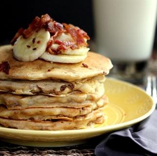 5x Anti-kater ontbijtjes voor Carnaval