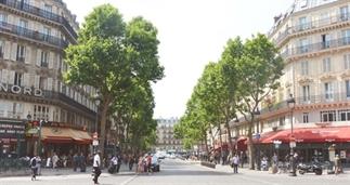 5x de leukste wijken in Parijs
