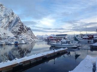 7 redenen waarom Noorwegen dé winterbestemming is