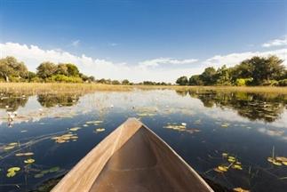7x De mooiste plekken in Botswana