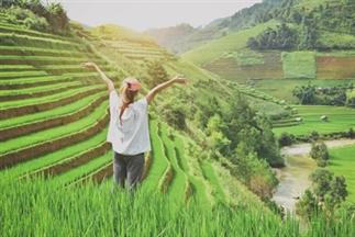 Avontuurlijk rondreizen in Vietnam: 5 reistips