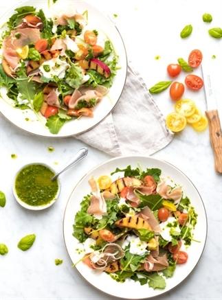 Babyboerenkoolsalade