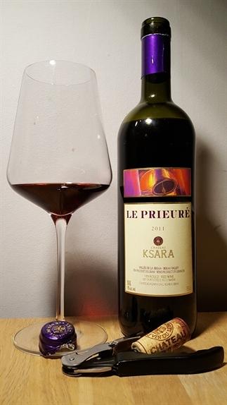 Bijzonder wijnland, bijzondere wijn!