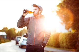 Brouwerij maakt bier uit regenwater