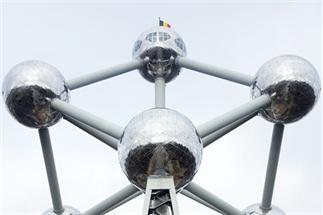 Brussel stedentrip met kind