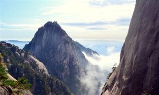 CHINA   Een bezoek aan de Yellow Mountains