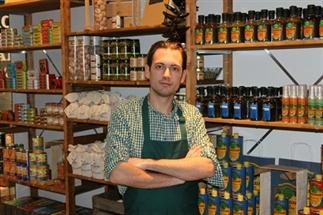 CityBit: delicatessenwinkel L'Epicerie du Pape