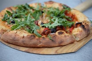 Date tip: zelfgemaakte vega pizza en goede vragen