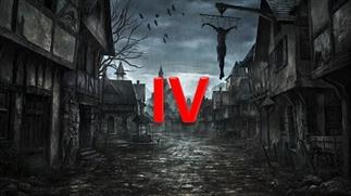 De beste 360° horrorvideos van het moment IV