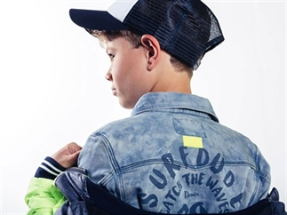 De coolste zomerjassen voor jongens