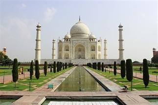 De Gouden driehoek van India: zo kom je er!