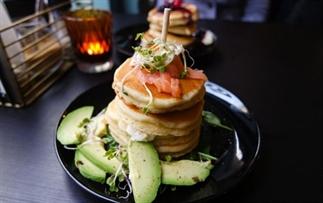 De Lekkerste American Pancakes in Rotterdam!