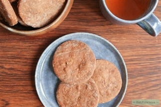 De lekkerste glutenvrije koekjes