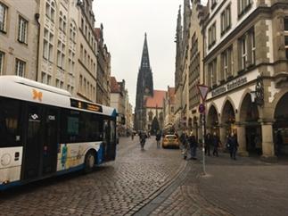 De leukste tips voor een weekendje Münster!