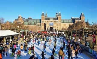 Dit is er dit weekend te doen in Amsterdam!