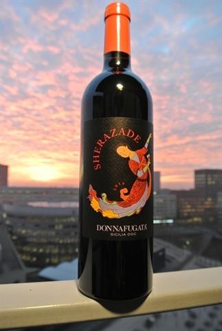 Donnafugata: waar wijn en kunst samen komen!