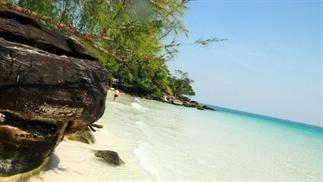 Een onverwacht paradijsje in Cambodja