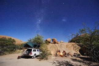 Een roadtrip Namibië? Doen! Tips en tricks.