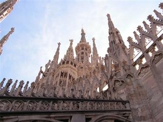 Een stedentrip Milaan? Deze plekken wil je zien!
