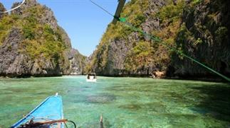 Filipijnen, een land te mooi om te vergeten