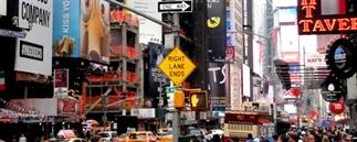 Gezapt: New York