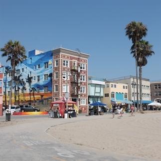 Hoe & wat: Reistips Los Angeles