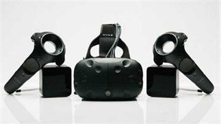 HTC plant mobiele VR bril voor dit jaar