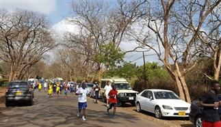Kilimanjaro Fun Run