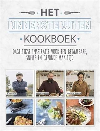 Kookboeken tips die je wilt hebben!