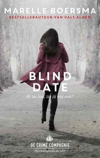 Lekker Lezen: de thriller 'Blind Date'