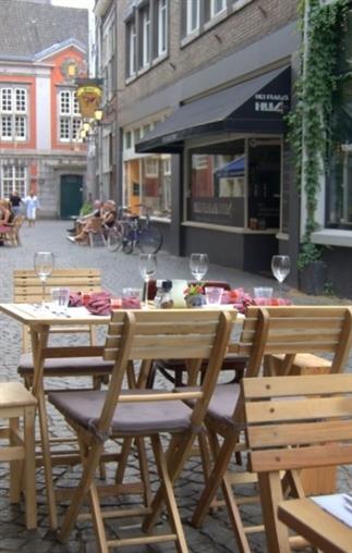 Lekker uit eten in Maastricht!