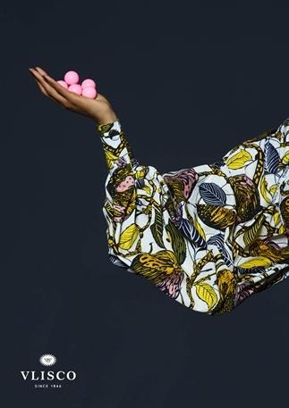 Mouwen gaan een hoofdrol vervullen in modebeeld