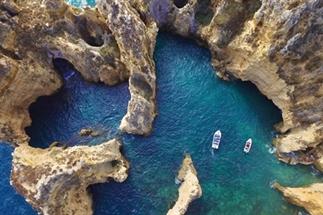 Must see aan de Algarve: Ponta da Piedade