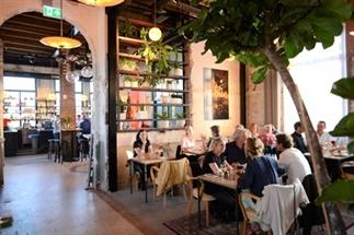 Ontbijt & Kip bij 't Ijkgebouw in Alkmaar