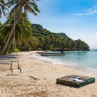 Ontdek de paradijselijke An Thoi eilanden