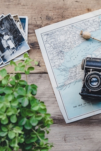 Op wereldreis: loslaten van alles willen bezoeken