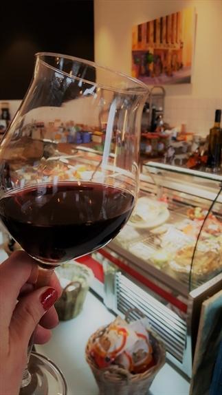 Pan y Vino: een nieuwe Haagse aanwinst