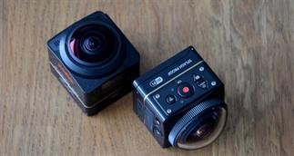 Review: Kodak PixPro SP360 4K Dual Pack