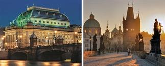 Romantische stedentrip? Ga naar Tsjechië!