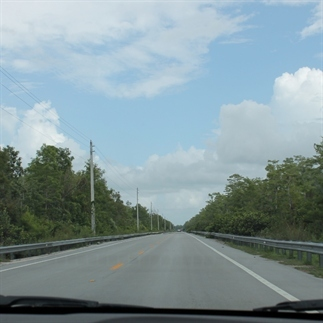 Route roadtrip Toronto: optie #2
