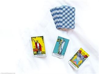 Tarot | Is de toekomst voorspellen mijn hobby?
