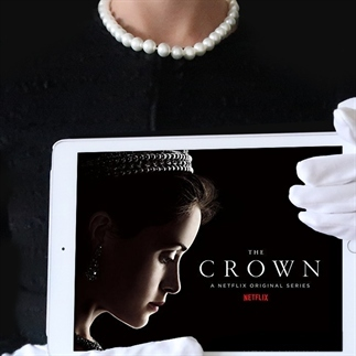 The Crown: Long live the Queen
