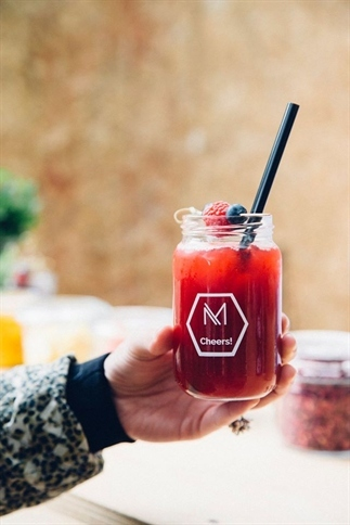 The mocktailclub maakt leven zonder alcohol simpel